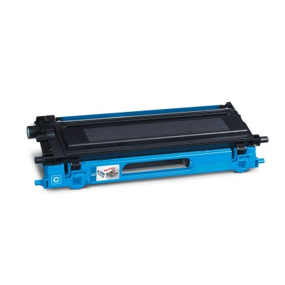 TONER COMPATIBILE BROTHER TN-135C TN-130C TN-115C C Ciano 4000 Pagine No Oem