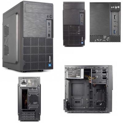 Case ATX Vultech VCO-M1699P con alimentatore USB 3.0 Nuovo Garanzia