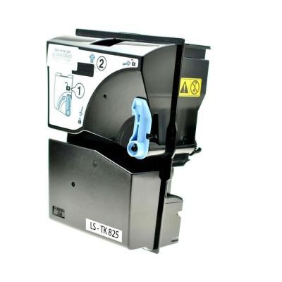 Toner Compatibile Kyocera 1T02FZ0EU0 TK825K Bk Nero 15000 Pagine Non Originale