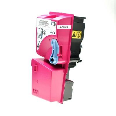 Toner Compatibile Kyocera 1T02FZBEU0 TK825M M Magenta 7000 Pagine Non Originale