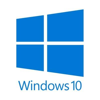 Installazione Windows 10 +...