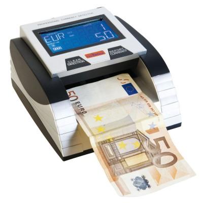 Conta e Verifica Banconote...