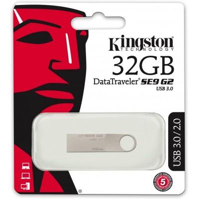Pendrive Kingston 32Gb Usb...