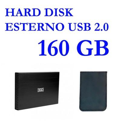 Hard Disk Esterno...