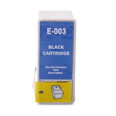 CARTUCCIA COMPATIBILE EPSON T003 C13T00301110 Bk Nero NO Oem