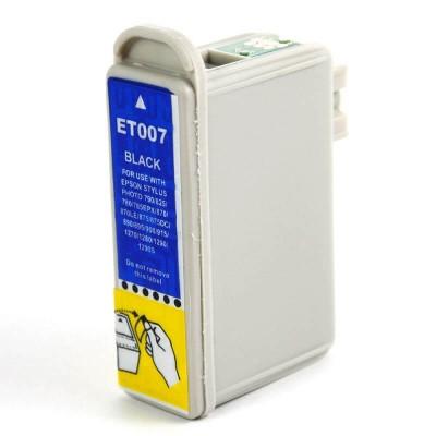 CARTUCCIA COMPATIBILE EPSON T007 C13T00740110 Bk Nero NO Oem