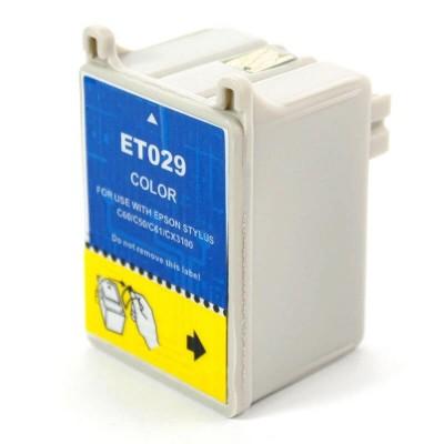 CARTUCCIA COMPATIBILE EPSON T029 C13T02940110 Colore NO Oem