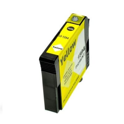 CARTUCCIA COMPATIBILE EPSON T1594 C13T15944010 Y Yellow CHIP NO Oem