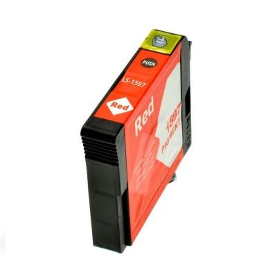 CARTUCCIA COMPATIBILE EPSON T1597 C13T15974010 Red Rosso CHIP NO Oem