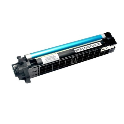 DRUM COMPATIBILE EPSON C13S051083 S051083 51083 Bk Nero Colore No Oem
