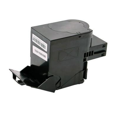 TONER COMPATIBILE LEXMARK 80C2HK0 802HK Bk Nero 4000 Pagine No Oem
