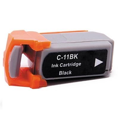 Cartuccia Compatibile Canon BCI-11BK 0957A002 Bk Nero No Oem