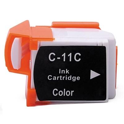 Cartuccia Compatibile Canon BCI-11C 0958A002 Colore CMY No Oem