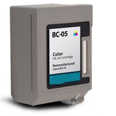 Cartuccia Compatibile Canon BC-05 0885A002  Colore CMY No Oem