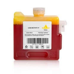 Cartuccia Compatibile Canon BCI-1411Y 7577A001 Y Yellow 330ml No Oem