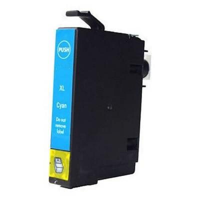 Cartuccia Compatibile Epson C13T02W24010 502XL  C Ciano No Oem