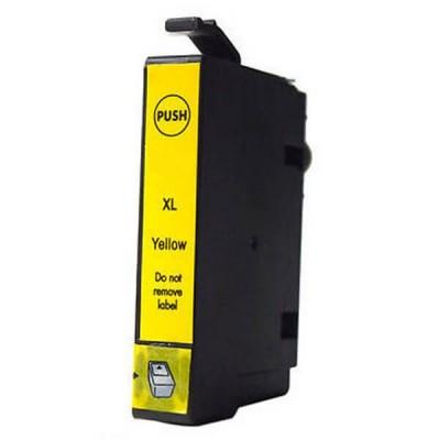Cartuccia Compatibile Epson C13T02W44010 502XL Y Yellow No Oem