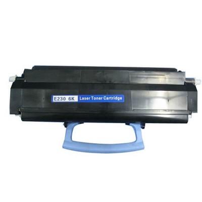 Toner Compatibile Lexmark 24016SE Dell 59310040 Bk Nero 2500 Pagine No Oem