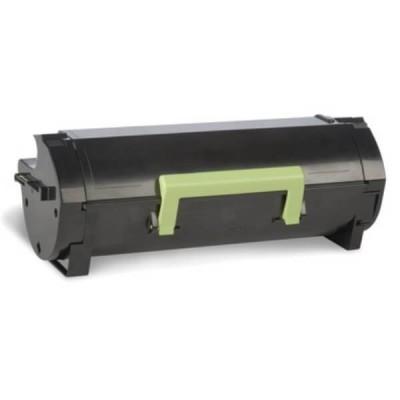 Toner Compatibile Lexmark 60F2H00 602H Bk Nero 10000 Pagine No Oem