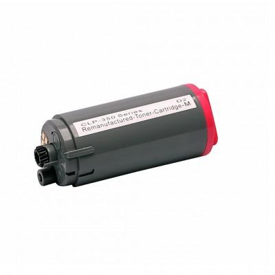 TONER COMPATIBILE SAMSUNG CLPM350AELS CLPM350A M Magenta 2000 Pagine No Oem