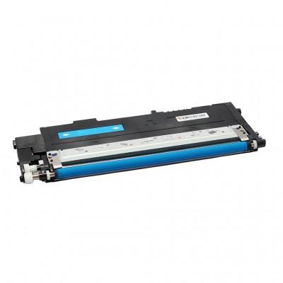 TONER COMPATIBILE SAMSUNG CLTC4072SELS C4072S C Ciano 1000 Pagine No Oem