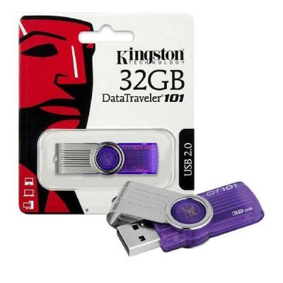 Pendrive Kingston 32Gb Usb 2.0 DT101G2/32GB