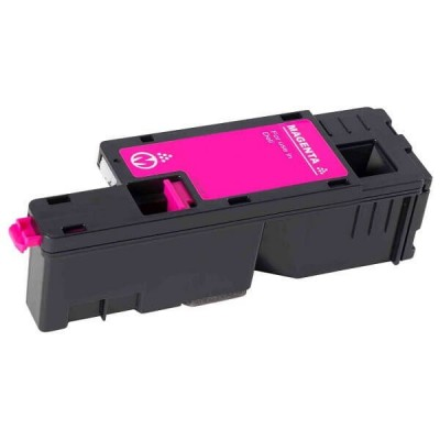 Toner Compatibile Dell 1760 59311142 4DV2W M Magenta 1400 Pagine No Oem