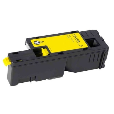 Toner Compatibile Dell 1760 59311143 W8X8P Y Yellow 1400 Pagine No Oem