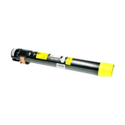 Toner Compatibile Xerox 006R01396 6R01396 Y Yellow 15000 Pagine No Oem