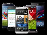 Smartphone Economici e costosi, in offerta e con garanzia