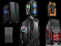 Case Atx, Case Gaming, Case con alimentatori e senza alimentatori