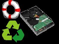 """Hard disk 3,5"""" sata usato divisi per marca modello firmware recupero dati"""