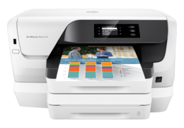 Firmware Stampante Hp Officejet Pro 8210 8218 del 20 Aprile 2021